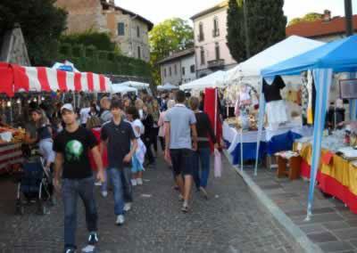 Fiera del Castello - Somma Lombardo