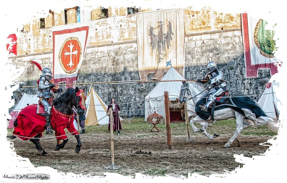 """Il programma della """"Festa Medievale 2015"""""""