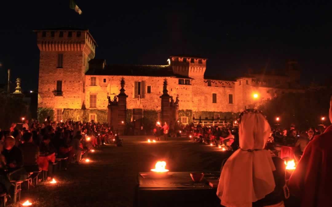 Cena Medievale 2016 – Informazioni