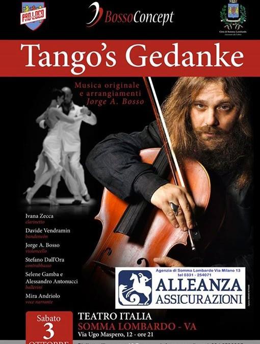 Tango's Gedanke