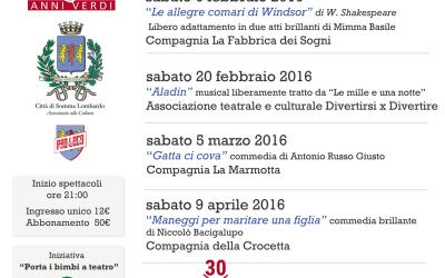 Cipresso d'Argento 2016