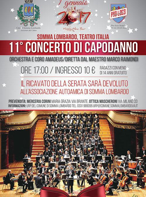 Concerto di Capodanno 2017