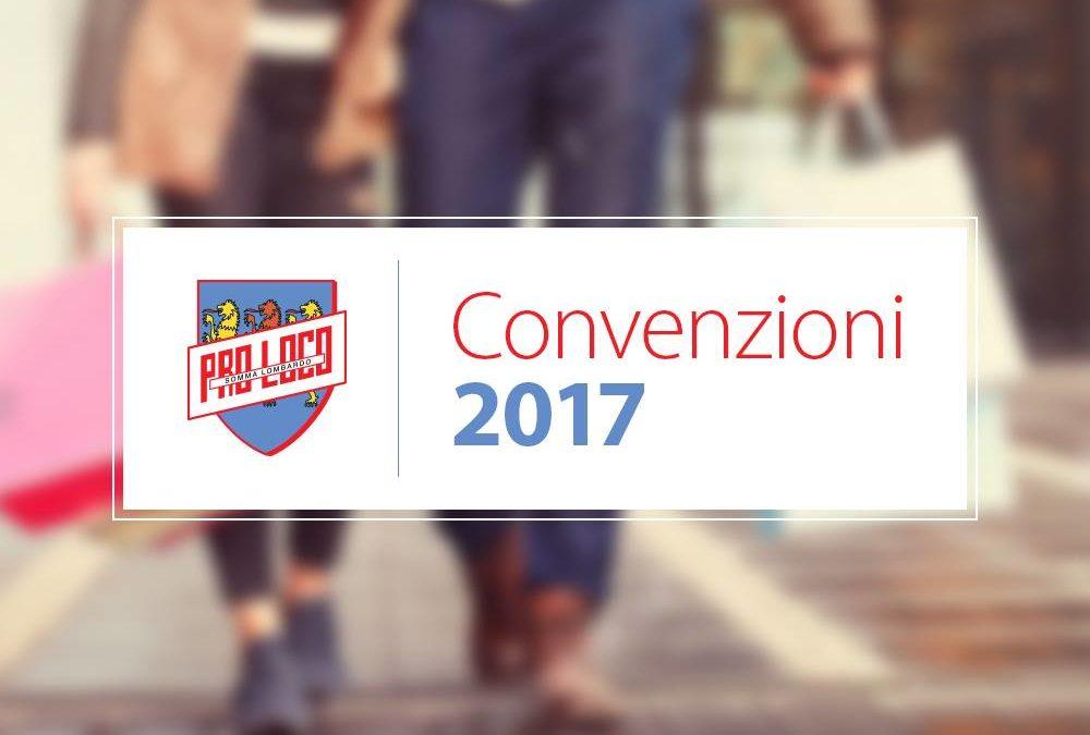 Convenzioni 2017