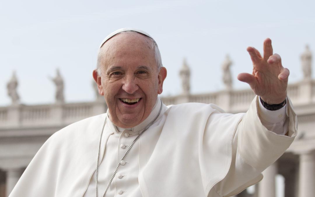 Visita del Santo Padre