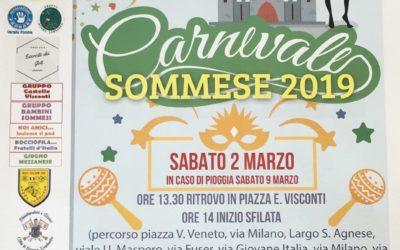 Carnevale Sommese 2019