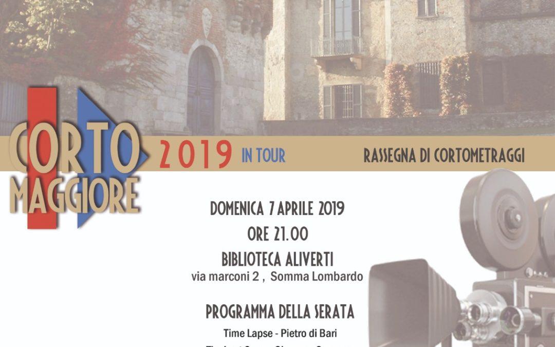 Corto Maggiore 2019