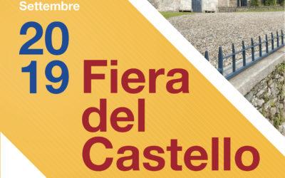Fiera del Castello 2019